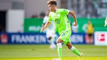 Champions League: VfL Wolfsburg in Lille zunächst ohne Waldschmidt und Nmecha