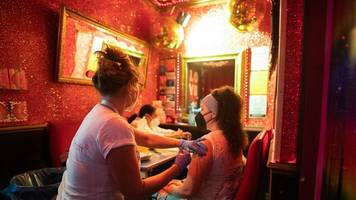 Corona-Pandemie: RKI registriert 6325 Corona-Neuinfektionen