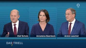 Kanzlerkandidatur - Plagiatsjäger: Neue Funde bei Scholz,  Baerbock und Laschet