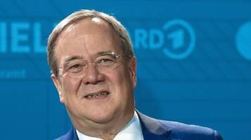 Umfrage zur Bundestagswahl: Union wieder über 20 Prozent – SPD trotzdem vorne