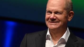 Wirecard-Geschädigte konfrontiert Scholz: Das ist eine Katastrophe