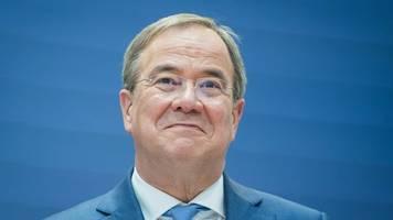 Bundestagswahl - Forsa-Umfrage: Union holt wieder auf,  SPD stabil