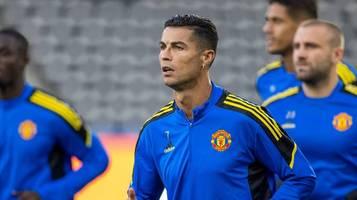 Champions League: Cristiano Ronaldo und Man United müssen in Zwei-Sterne-Hotel übernachten