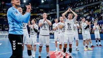Handball-Champions-League: Kiel und Flensburg nehmen neuen Anlauf in der Königsklasse