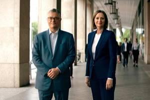 Sendetermine: So sehen Sie Klartext mit Laschet, Scholz und Baerbock im ZDF