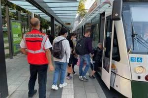 Augsburgs Schüler starten trotz Corona und Umleitungen ins neue Schuljahr