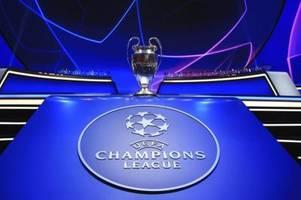 club brügge - paris st. germain: so sehen sie das spiel in der champions league
