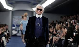 Wer möchte Karl Lagerfelds Nachlass kaufen?