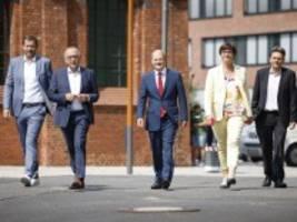 Bundestagswahl: Wie links ist die SPD um Scholz?