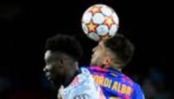 Champions League: Bayern München besiegt Barcelona im Auftaktspiel