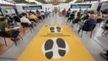 Corona-Impfung: 80 Prozent der Menschen in Portugal sind vollständig geimpft