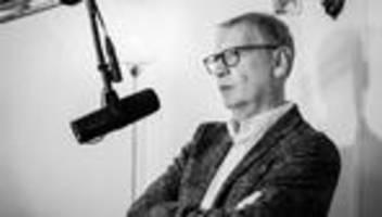 Interviewpodcast: Günther Jauch, was bedeutet Ihnen Ihr Glauben?