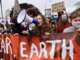 Klimakrise: Sie haben Angst