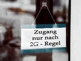 Streit um Kinder-Ausschluss: 2G-Regel in Berlin steht auf der Kippe
