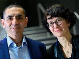 Projekt Lightspeed: Biontech-Gründer erzählen vom Impf-Coup