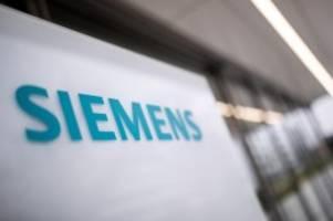 Energie: Einigung erzielt: Siemens Energy baut weniger Jobs ab