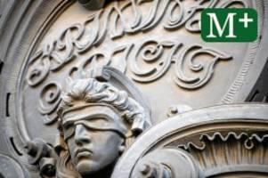 Kriminalität: LKA: Bedrohung der Berliner Justiz ist sehr gering