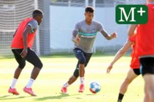Hertha BSC: Hertha BSC erhält neue Offensiv-Optionen