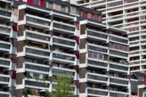 Studie: Corona hat Immobilienpreise zusätzlich nach oben getrieben