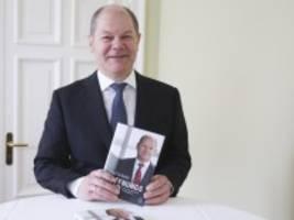Plagiatsvorwürfe gegen Olaf Scholz: Eine Frage der Nutzungsrechte
