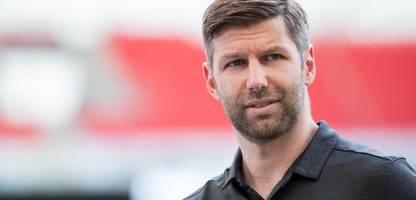 Thomas Hitzlsperger hört beim VfB Stuttgart auf