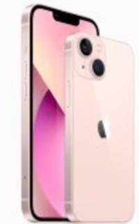 Update für neue Generation: Apple: iPhone 13 mit besserer Kamera und noch mehr Power