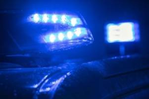 Kriminalität: Einbruch bei Goldschmied in Rostock: Täter flüchtig