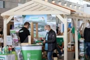 Messen: Nach langer Corona-Pause: Robau erste Fachmesse in Rostock