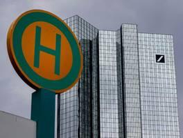 rüge für kritik an deutschem finanzplatz: deutsche bank zieht bericht von eigenem analysten zurück