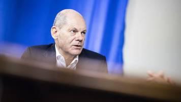 Cum-Ex-Steuerskandal: Scholz-Ministerium will Geheimprotokoll freigeben – und schwärzen