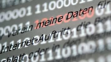 Auflagen - Bitkom-Umfrage: Datenschutz setzt Unternehmen unter Druck