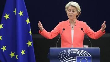 Corona-Krise   EU spendet 200 Millionen Impfdosen an ärmere Länder