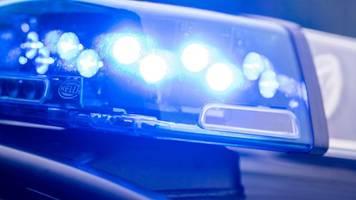 Mann in Erfurt überfallen und leicht verletzt