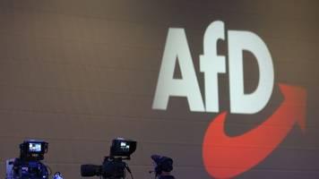 AfD nutzt 9/11-Jahrestag zur Dauerdebatte