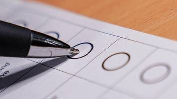 Bundestagswahl in Nürnberg: Das sind die Kandidaten