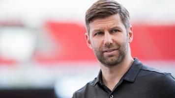 Bundesliga: Hitzlsperger verlässt VfB Stuttgart im Herbst 2022