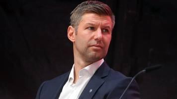 Bundesliga: Thomas Hitzlsperger verlässt den VfB Stuttgart