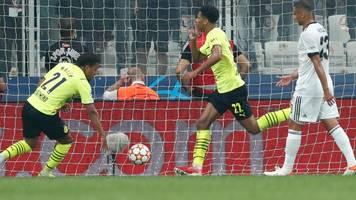 Champions League: Dank Bellingham-Gala – BVB siegt knapp bei Besiktas