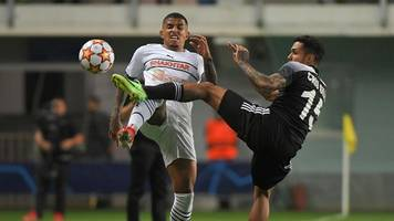 Champions League - Premiere geglückt: Neuling Tiraspol schlägt Donezk