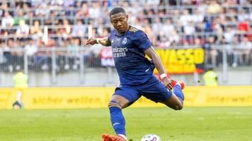 Nach Wechsel zu Real Madrid - Alaba zu Bayern-Abschied: Kein böses Blut