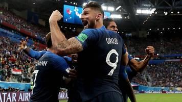 Schlag für Fifa-Chef Gianni Infantino: Überwältigende Mehrheit gegen WM-Reform