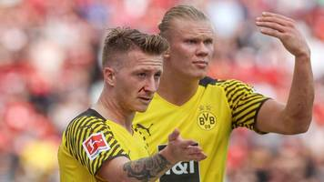 Vor Champions-League-Duell gegen Besiktas: Das große Problem des BVB