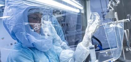 51 von 65 Studien abgebrochen – Deutsche Corona-Forschung 2020 oft erfolglos