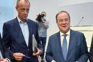Merz: Deutsche zweifeln an Olaf Scholz