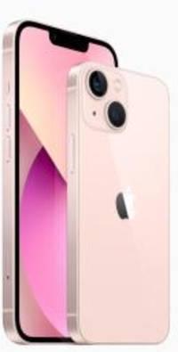 apple: iphone 13 mit besserer kamera und noch mehr power