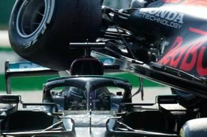 Alle Infos zum Saudi-Arabien-GP der Formel 1 2021: Zeitplan, Übertragung, Strecke