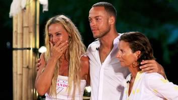 "TV-Kolumne ""Kampf der Realitystars"" - Loona gewinnt das Trash-Triell - Claudia Obert im Finale abgewatscht"