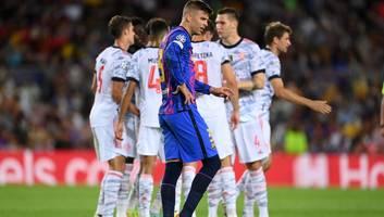 """Champions League - Pressestimmen: """"Bayern malträtiert Barca"""", das seine eigene Größe begräbt"""