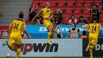 Champions League, 1. Spieltag - Besiktas - BVB im Live-Ticker: Folgt das nächste wilde Dortmunder Spektakel?