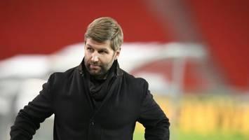 Er will nicht verlängern - Überraschung in Stuttgart: Hitzlsperger macht 2022 Schluss beim VfB